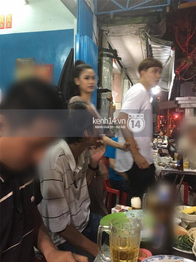 Trương Quỳnh Anh tay trong tay đi ăn khuya cùng Tim giữa tin đồn ly hôn - Ảnh 8.
