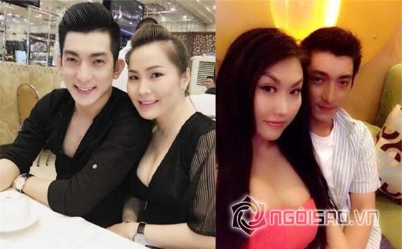 Phi Thanh Vân, Phi Thanh Vân và Bảo Duy, Phi Thanh Vân và chồng cũ, Bảo Duy