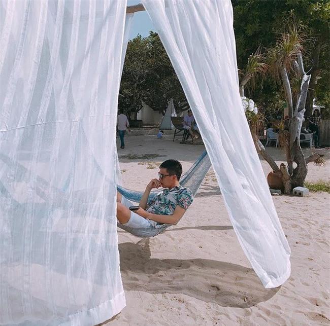 """Hè này phải đi Tứ Bình - 4 """"tiểu Maldives"""" hoang sơ của Việt Nam! - Ảnh 4."""