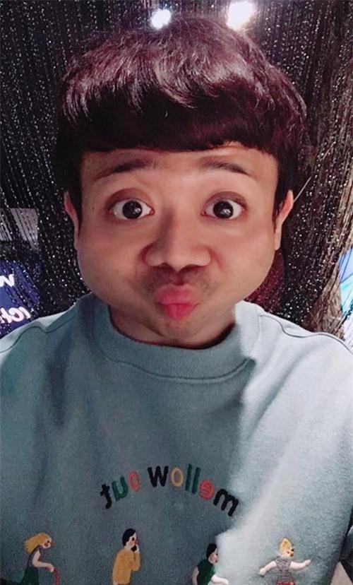 """nhung khoanh khac """"chang giong ai"""" cua vo chong tran thanh - hari won - 5"""