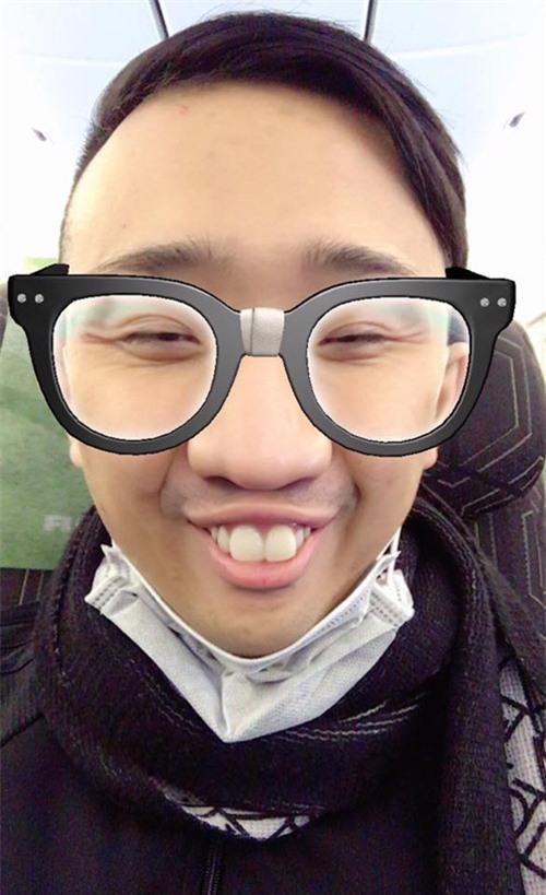 """nhung khoanh khac """"chang giong ai"""" cua vo chong tran thanh - hari won - 6"""