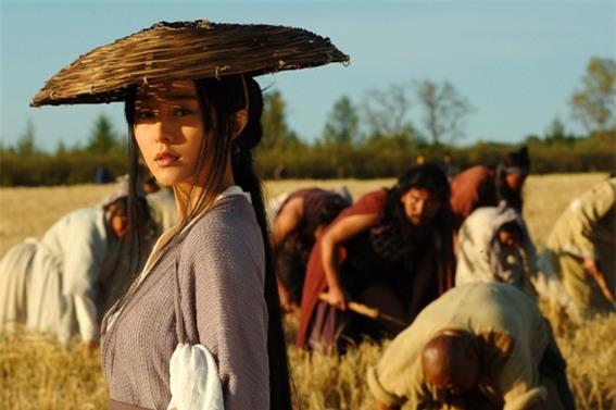 sao Hoa ngữ,Phạm Băng Băng,nữ minh tinh Phạm Băng Băng,khoảnh khắc thiếu đứng đắn của Phạm Băng Băng