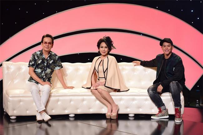 Việt Hương xúc động khi nói về thời Siu Black chưa dính scandal tai tiếng - Ảnh 1.