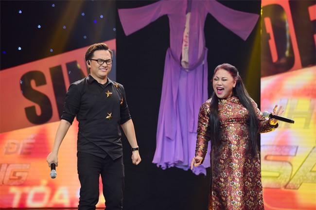 Việt Hương xúc động khi nói về thời Siu Black chưa dính scandal tai tiếng - Ảnh 5.