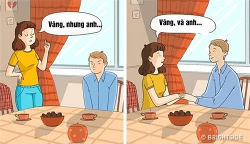 3 quy tac don gian, ai cung phai biet ro de vo chong hanh phuc den dau bac, rang long - 2