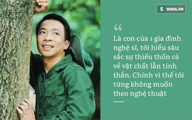 Việt Hoàn: Từ ca sĩ mặc quần vá lên sân khấu đến ông chủ cơ ngơi rộng gần 2000m2 - Ảnh 2.