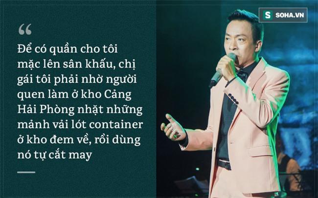 Việt Hoàn: Từ ca sĩ mặc quần vá lên sân khấu đến ông chủ cơ ngơi rộng gần 2000m2 - Ảnh 4.
