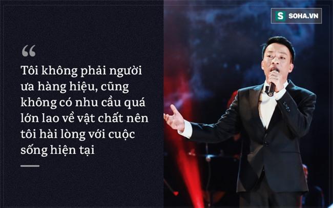 Việt Hoàn: Từ ca sĩ mặc quần vá lên sân khấu đến ông chủ cơ ngơi rộng gần 2000m2 - Ảnh 5.