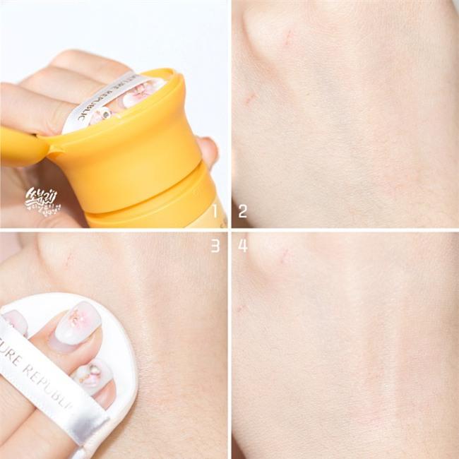 5 sản phẩm thay thế dành cho những nàng lười dùng kem chống nắng hàng ngày - Ảnh 3.