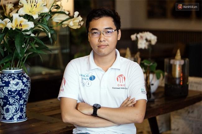 Bỏ lương 6.000 USD/tháng của Google, Lê Yên Thanh về Việt Nam làm startup thu nhập chỉ bằng 1/10. Đây là lý do! - Ảnh 1.