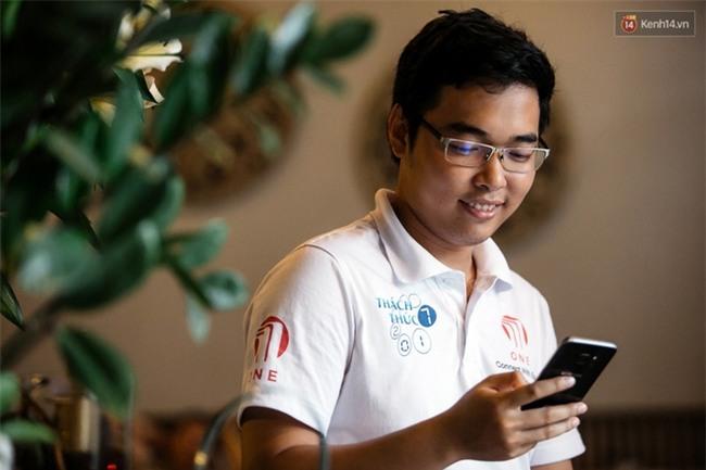 Bỏ lương 6.000 USD/tháng của Google, Lê Yên Thanh về Việt Nam làm startup thu nhập chỉ bằng 1/10. Đây là lý do! - Ảnh 5.