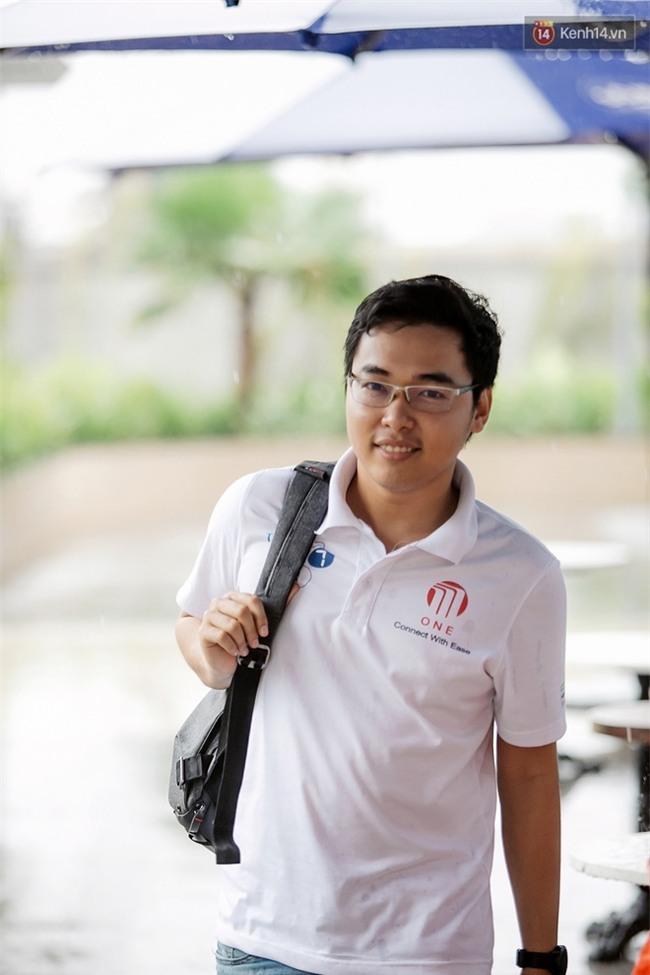 Bỏ lương 6.000 USD/tháng của Google, Lê Yên Thanh về Việt Nam làm startup thu nhập chỉ bằng 1/10. Đây là lý do! - Ảnh 6.