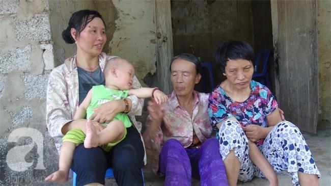Số phận đắng cay của người phụ nữ chấp nhận kiếp chồng chung, một mình nuôi 4 mảnh đời bất hạnh - Ảnh 5.
