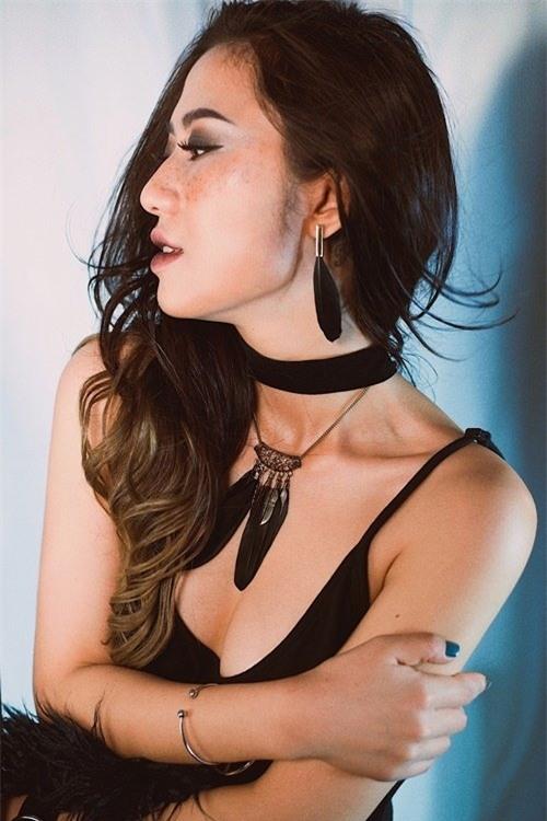 Trang Cherry, Sống chung với mẹ chồng, phim truyền hình, phim Việt Nam, sao Việt
