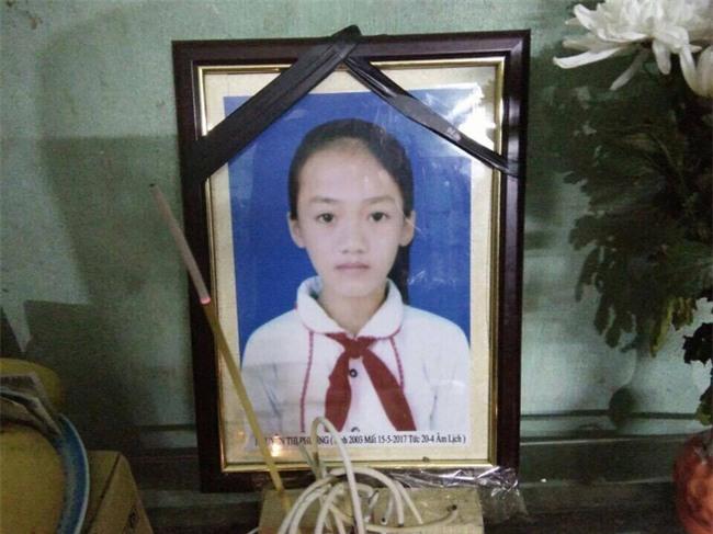 Học sinh 14 tuổi chết bất thường ở Bắc Giang: Công an vào cuộc - Ảnh 1.