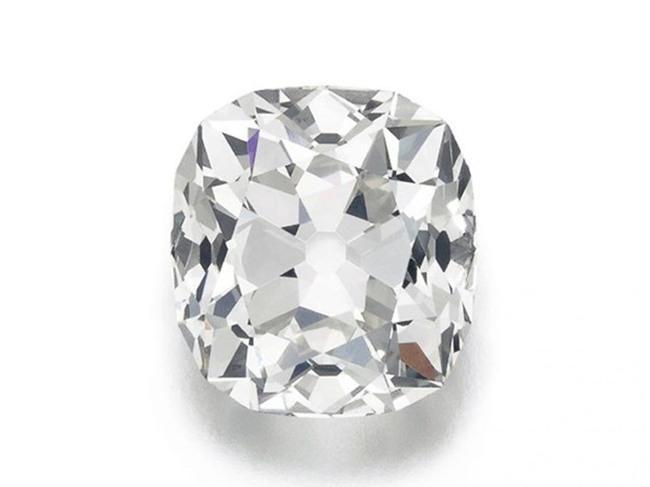 nhẫn kim cương, đấu giá, nhẫn quý