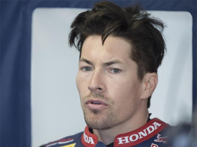 Nhà cựu vô địch MotoGP Nicky Hayden qua đời ở tuổi 35 - Ảnh 1.