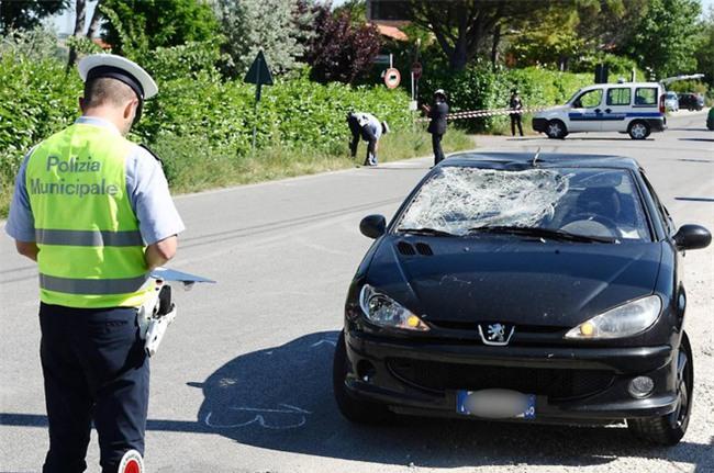 Nhà cựu vô địch MotoGP Nicky Hayden qua đời ở tuổi 35 - Ảnh 2.