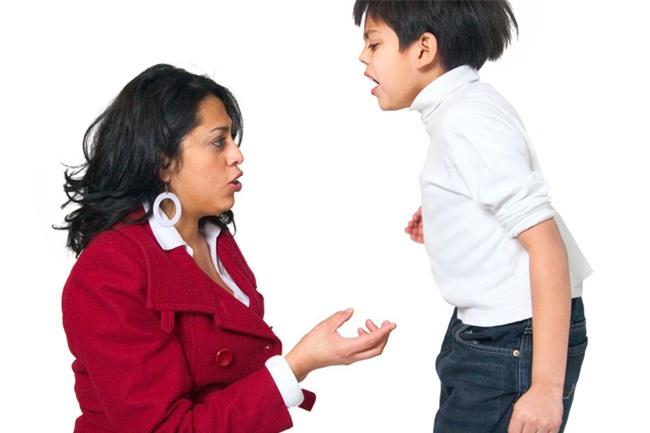 Mọi phụ huynh đều phải nắm chắc quy tắc ma thuật 5:1 để nuôi con dễ dàng hơn - Ảnh 1.
