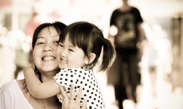 Mọi phụ huynh đều phải nắm chắc quy tắc ma thuật 5:1 để nuôi con dễ dàng hơn - Ảnh 2.