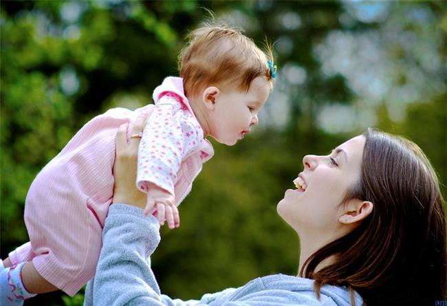 Mọi phụ huynh đều phải nắm chắc quy tắc ma thuật 5:1 để nuôi con dễ dàng hơn - Ảnh 3.
