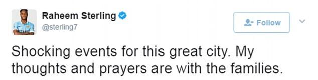 Beckham, Ronaldo... tưởng niệm nạn nhân trong vụ nổ bom ở Manchester - Ảnh 7.