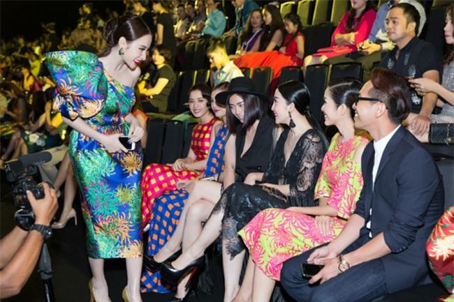 Sao Viet: Di tre de the hien dang cap? hinh anh 3