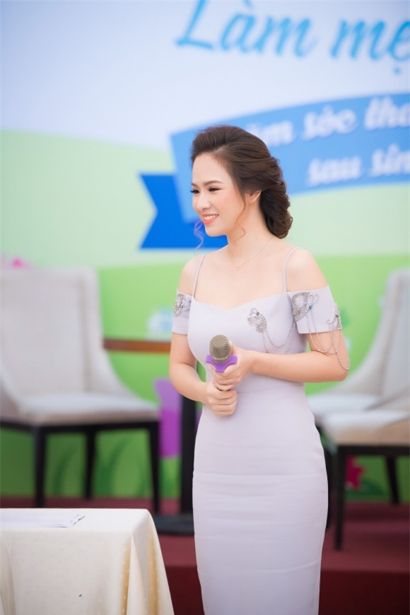 Đan Lê, MC Đan Lê, diễn viên Đan Lê, sao Việt