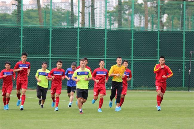 Pháp rất mạnh, nhưng U20 Việt Nam sẽ không buông xuôi - Ảnh 1.
