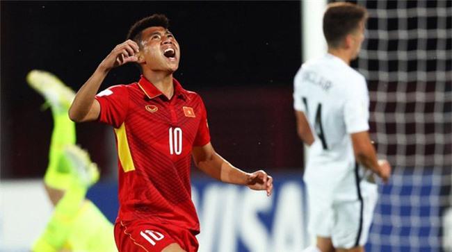 Pháp rất mạnh, nhưng U20 Việt Nam sẽ không buông xuôi - Ảnh 3.