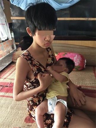 Bình Thuận, xâm hại tình dục, xâm hại bé gái, trẻ mồ côi