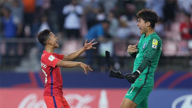"""""""Messi Hàn Quốc"""" quật ngã Argentina: Bí ẩn đằng sau vẻ ngổ ngáo - Ảnh 3."""