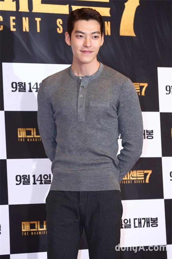 Chấn động: Nam tài tử Kim Woo Bin bị chẩn đoán mắc bệnh ung thư vòm họng - Ảnh 1.