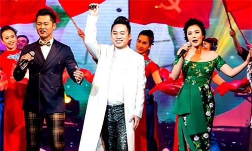 Thái độ của sao Việt khi đi trễ: Người xin lỗi, kẻ im lặng cho qua - Tin sao Viet - Tin tuc sao Viet - Scandal sao Viet - Tin tuc cua Sao - Tin cua Sao
