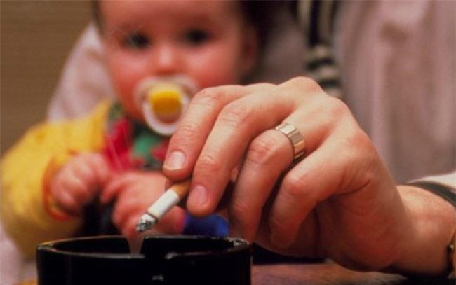 Dù vô tình hay cố ý, đừng để con trẻ tiếp xúc với 5 mùi hương này, tác hại sẽ khó lường đấy! - Ảnh 1.