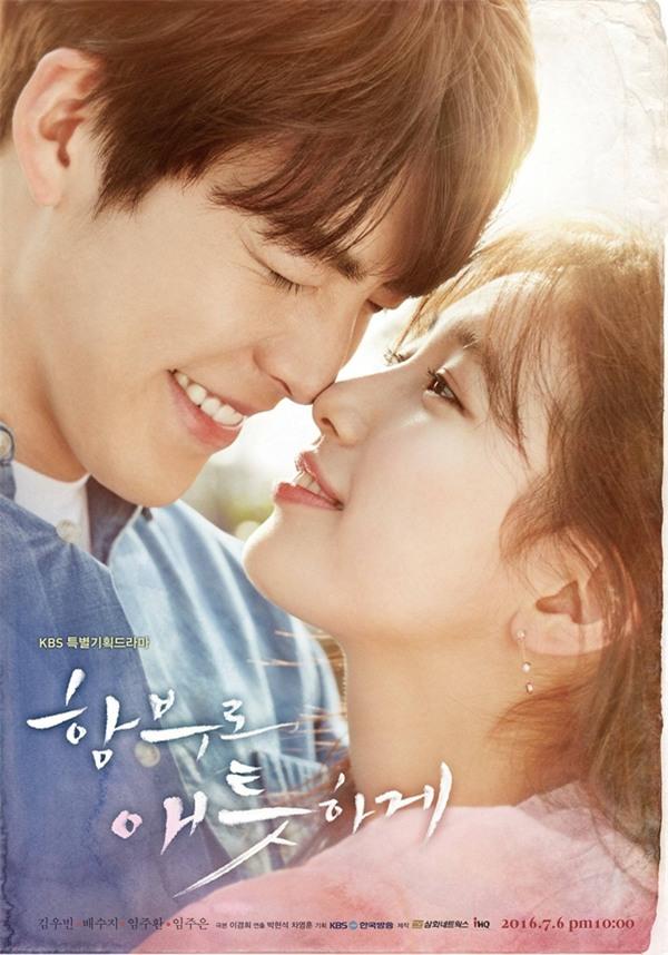 Kim Woo Bin ung thư vòm hòng -1