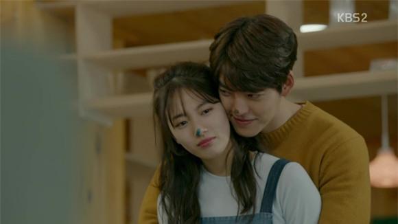 Kim Woo Bin ung thư vòm hòng -4