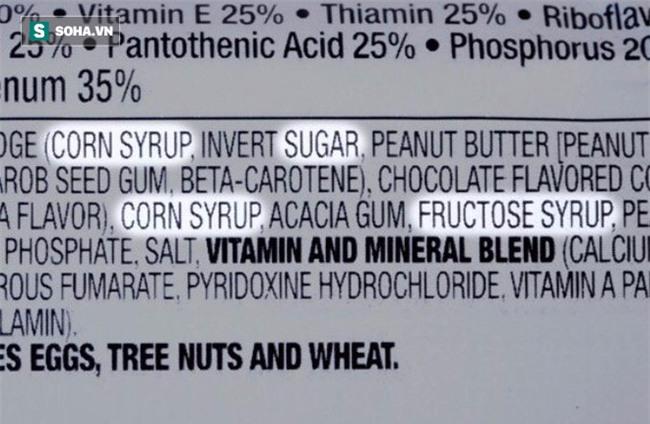 Khi mua thực phẩm, nếu thấy 4 ký hiệu sau trên bao bì thì cần cân nhắc kỹ - Ảnh 2.