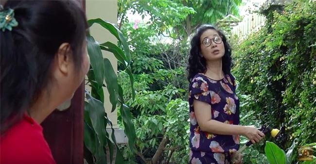 Mẹ chồng lên cơn đau tim vì cãi nhau với nàng dâu Bảo Thanh - Ảnh 3.