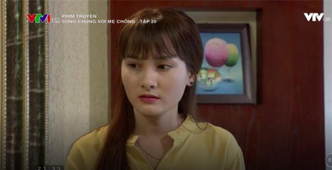 Mẹ chồng lên cơn đau tim vì cãi nhau với nàng dâu Bảo Thanh - Ảnh 5.