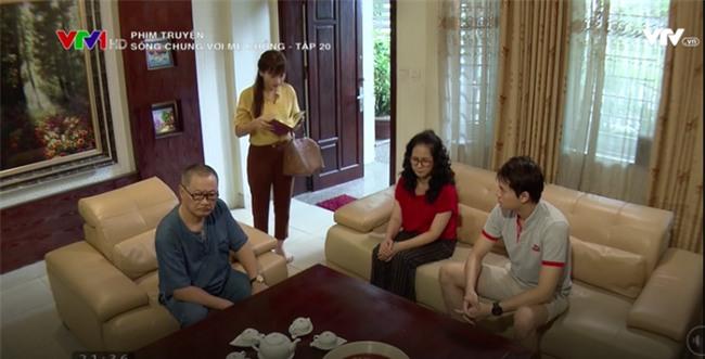 Mẹ chồng lên cơn đau tim vì cãi nhau với nàng dâu Bảo Thanh - Ảnh 6.