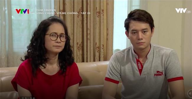 Mẹ chồng lên cơn đau tim vì cãi nhau với nàng dâu Bảo Thanh - Ảnh 7.