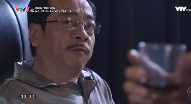 Người phán xử trao tiền cho Lương Bổng, quyền cho Phan Hải và đuổi vợ ra khỏi nhà - Ảnh 11.