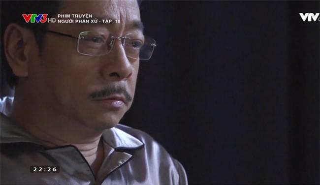 Người phán xử trao tiền cho Lương Bổng, quyền cho Phan Hải và đuổi vợ ra khỏi nhà - Ảnh 13.