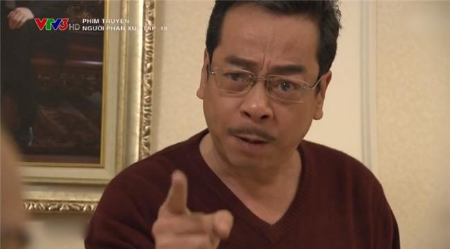 Người phán xử trao tiền cho Lương Bổng, quyền cho Phan Hải và đuổi vợ ra khỏi nhà - Ảnh 4.