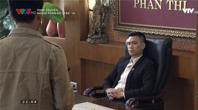 Người phán xử trao tiền cho Lương Bổng, quyền cho Phan Hải và đuổi vợ ra khỏi nhà - Ảnh 6.