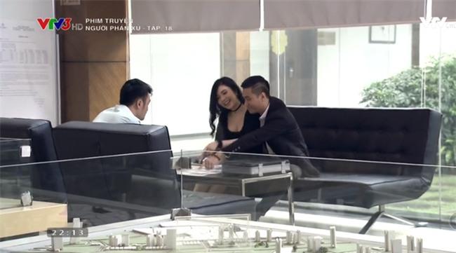 Người phán xử trao tiền cho Lương Bổng, quyền cho Phan Hải và đuổi vợ ra khỏi nhà - Ảnh 7.