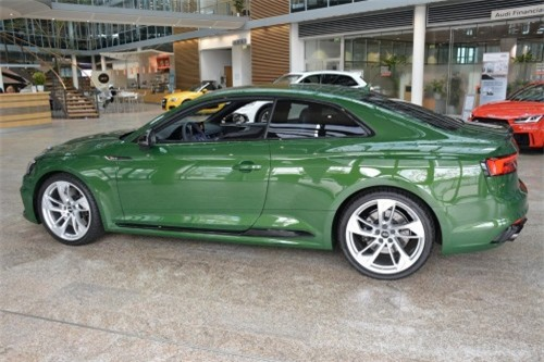 doc dao chiec audi rs5 coupe phien ban dac biet hinh anh 4