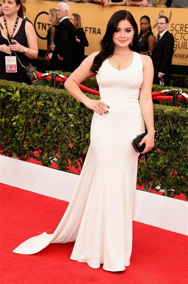 Nàng béo xinh đẹp nhất nhì Hollywood từng phẫu thuật ngực vì quá khổ giờ ra sao? - Ảnh 11.