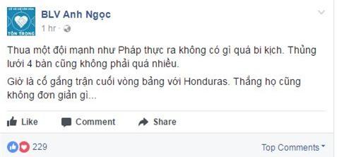 Fan nước ngoài khích lệ tinh thần U20 Việt Nam - Ảnh 4.